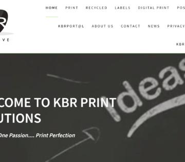 KBR Print